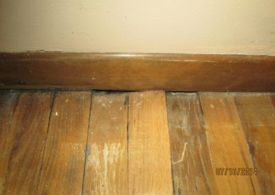 Mendco Construction Co. - Flooring