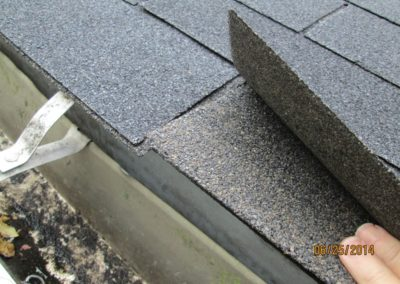 Mendco Construction Co. - Roof Shingles
